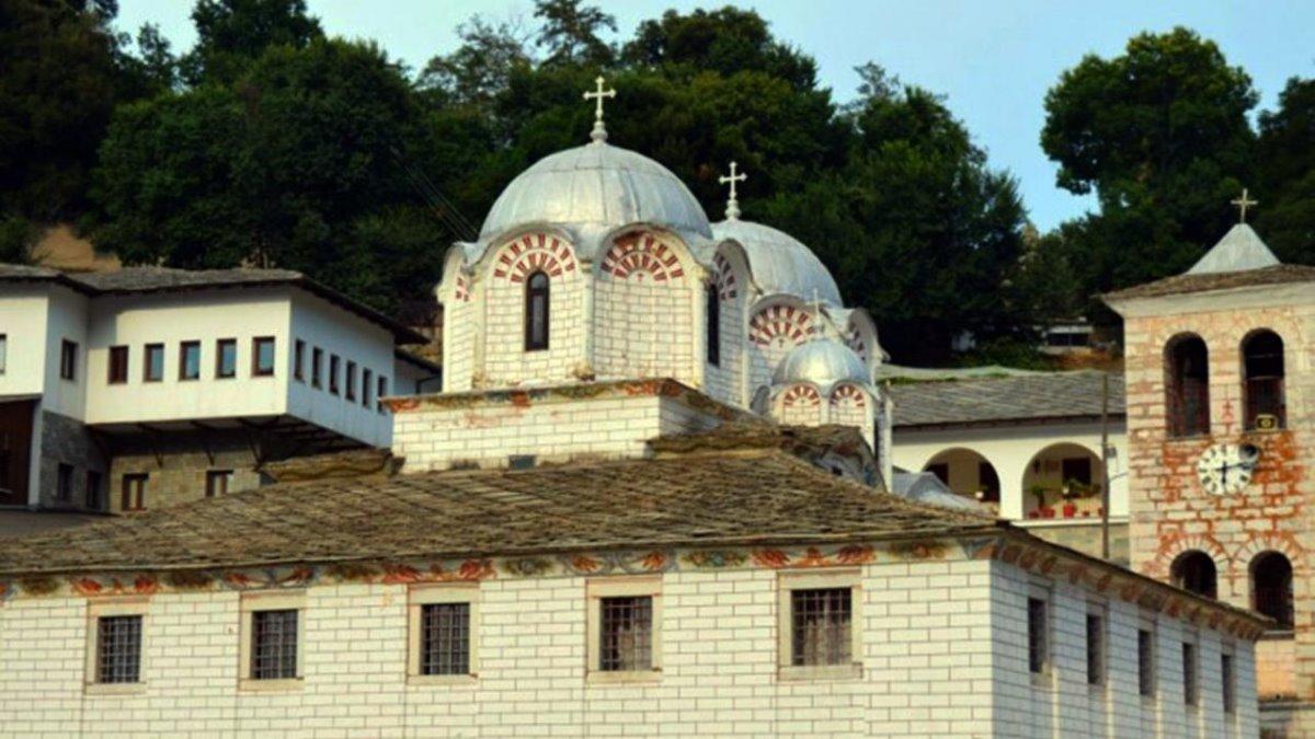 Το παλαιότερο μοναστήρι της Ευρώπης βρίσκεται στην Ελλάδα! (βίντεο)