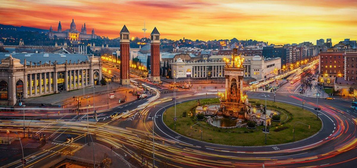 10 καλύτερες πόλεις στον κόσμο 2021 Βαρκελώνη