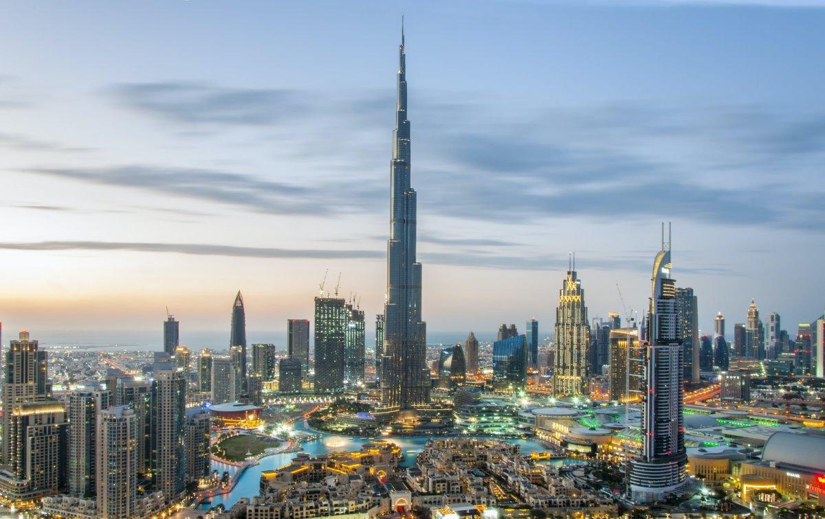 10 καλύτερες πόλεις στον κόσμο 2021 Ντουμπάι
