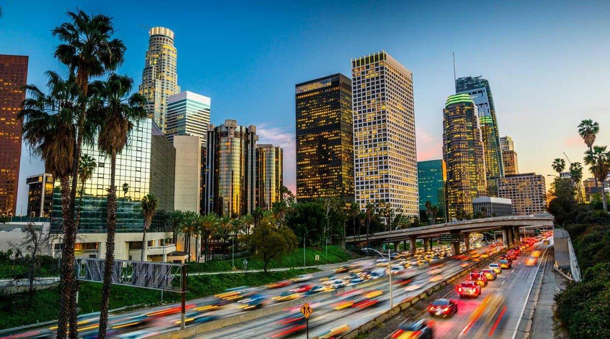 10 καλύτερες πόλεις στον κόσμο 2021 Λος Άντζελες