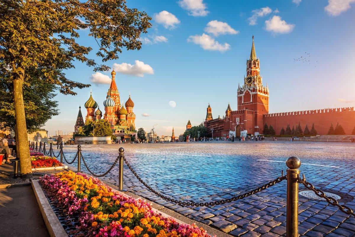 10 καλύτερες πόλεις στον κόσμο 2021 Μόσχα