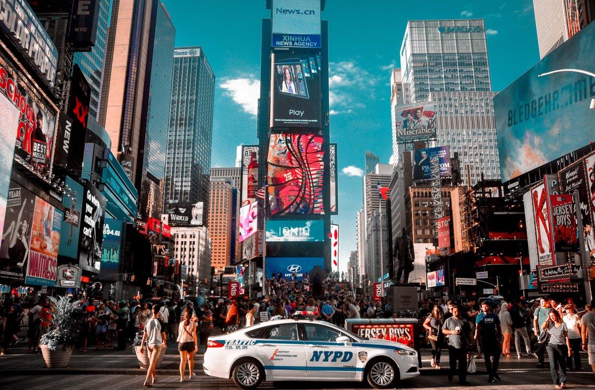 10 καλύτερες πόλεις στον κόσμο 2021 Νέα Υόρκη