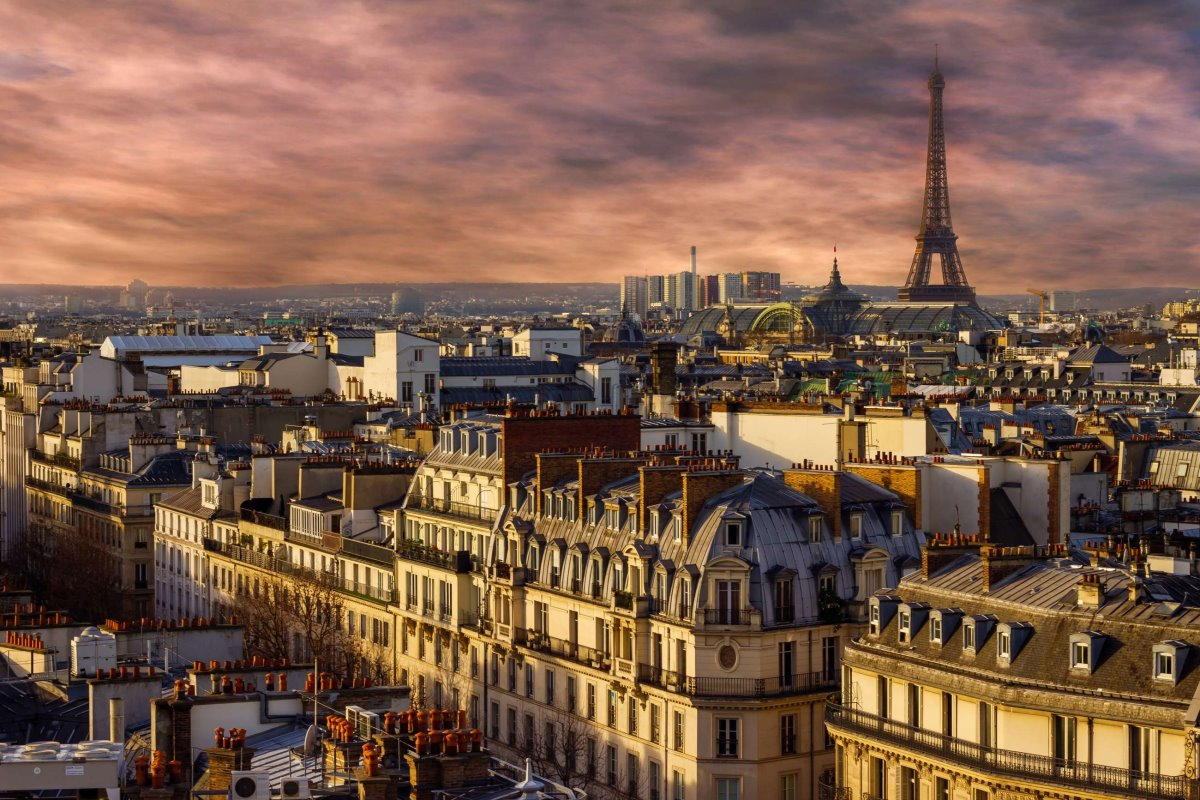 10 καλύτερες πόλεις στον κόσμο 2021 Παρίσι