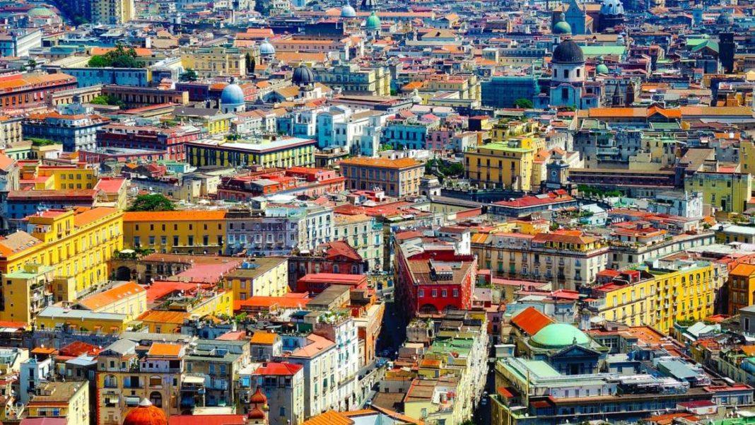 Νάπολη, μια από τις αρχαιότερες κατοικημένες πόλεις του κόσμου