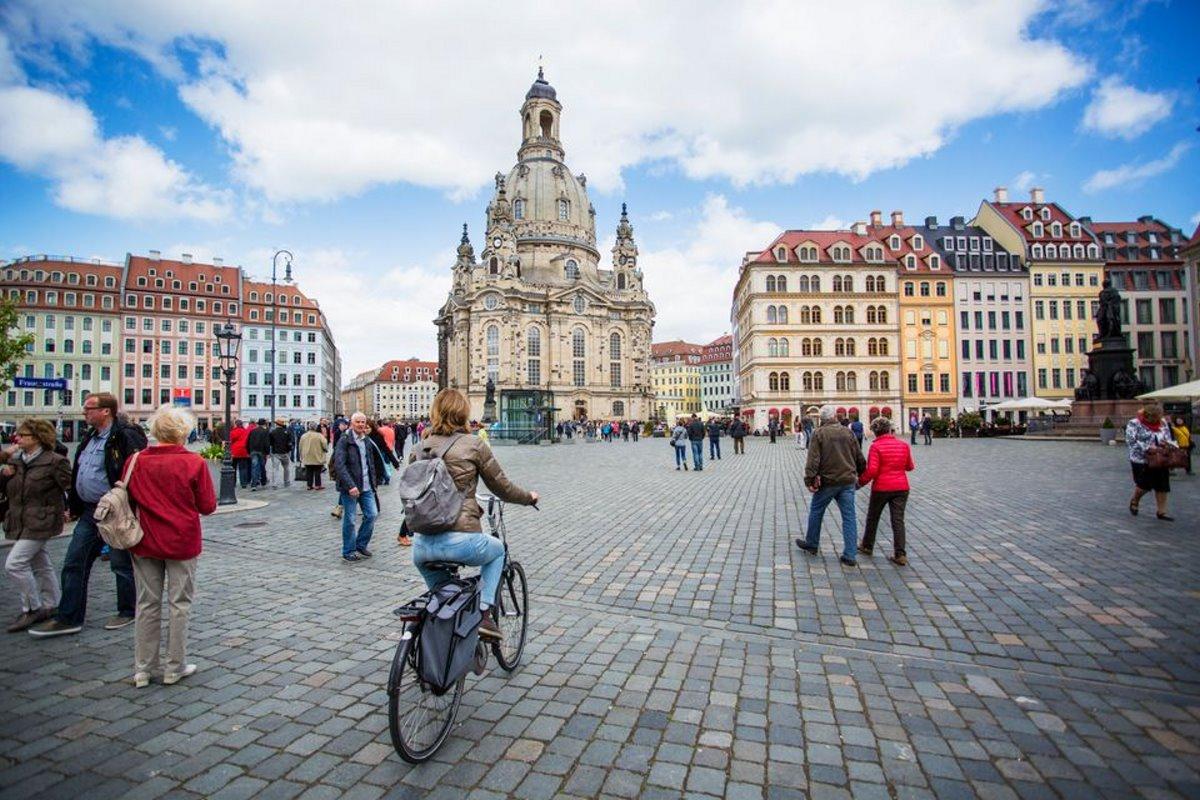 Οικολογική χώρα Γερμανία
