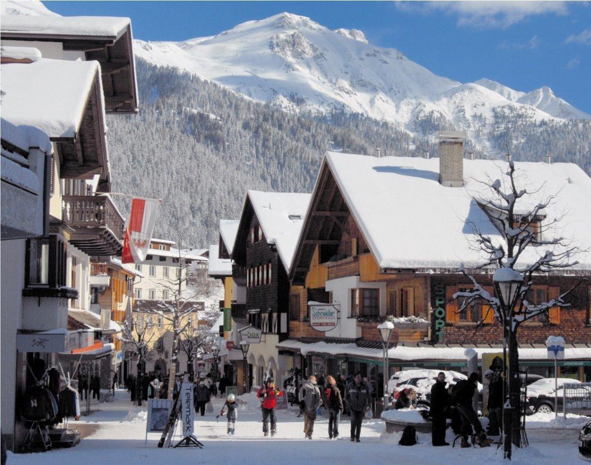 Όμορφα χωριά Ευρώπη Le Chinaillon Γαλλία
