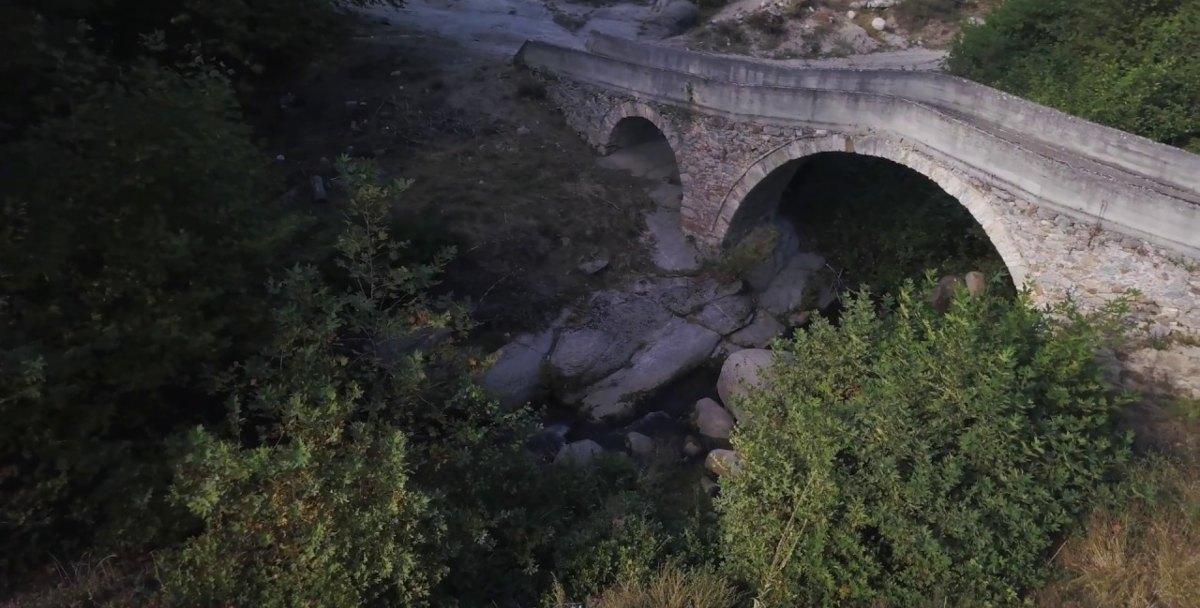 πέτρινο γεφύρι Σέρρες