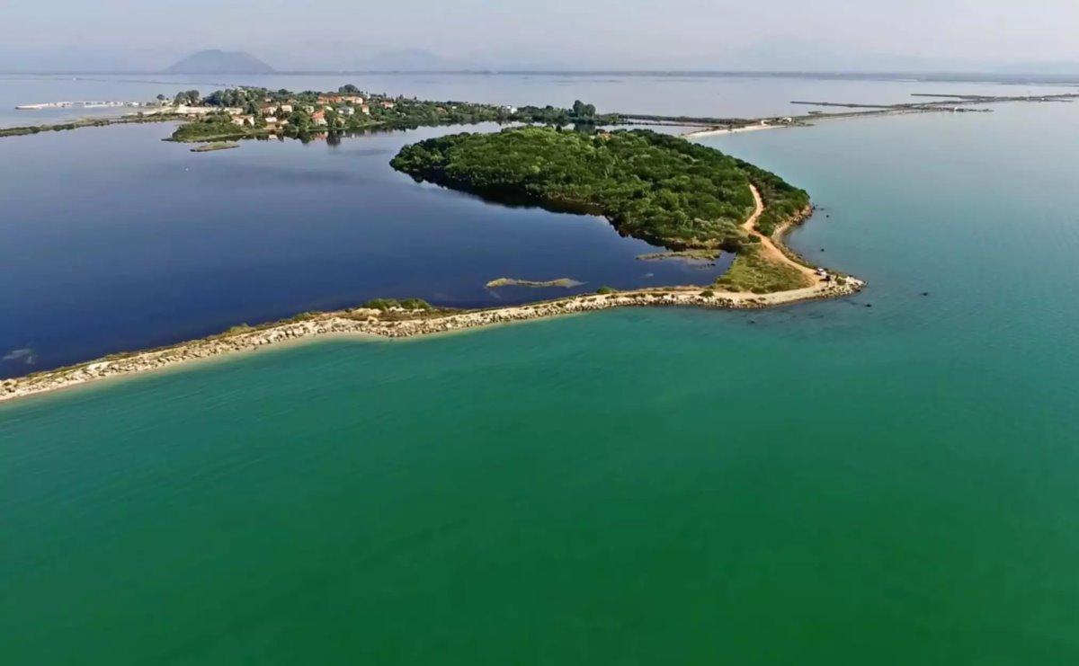 """Η """"Πολυνησία"""" της Ελλάδας βρίσκεται στην Άρτα - Μια παραδεισένια γωνιά με εξωτική ομορφιά!"""