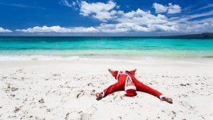 Σε ποια μέρη του κόσμου τα Χριστούγεννα είναι καλοκαίρι; Δείτε τη λίστα με τις 10 χωρες