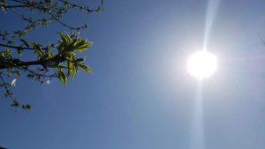 Καιρός 16/9: Γενικά αίθριος με ζέστη και θερμοκρασία που θα φτάσει τους 34 βαθμούς