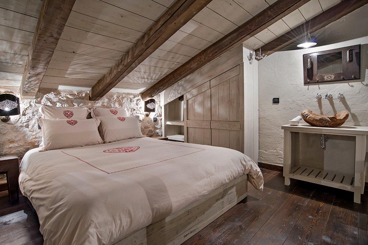 ξενώνας Teresa Country Lodge Αγόριανη δωμάτιο