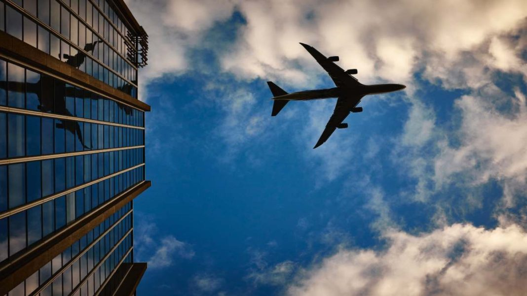 ασφαλείς αεροπορικές πτήσεις