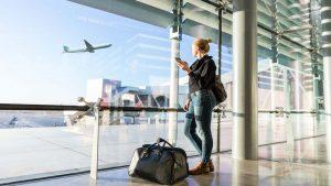 Έρευνα: Ποιες ηλικίες ταξίδεψαν περισσότερο με αεροπλάνο πριν από το lockdown;