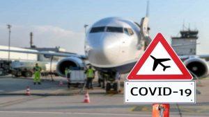 Ryanair: Χωρίς υγειονομικό πιστοποιητικό οι επιβάτες – Δεν θα απαιτείται εμβολιασμός στις πτήσεις