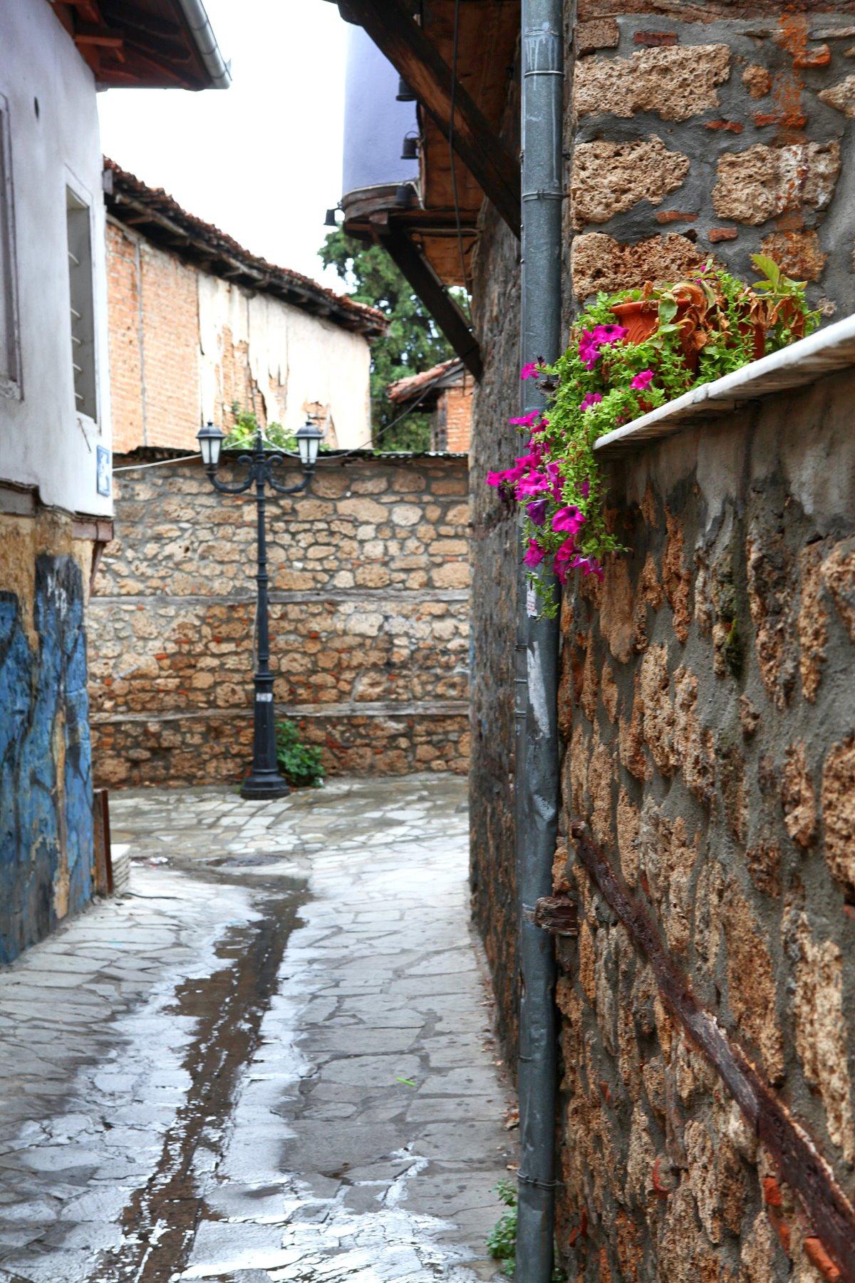Βέροια παλιά πόλη