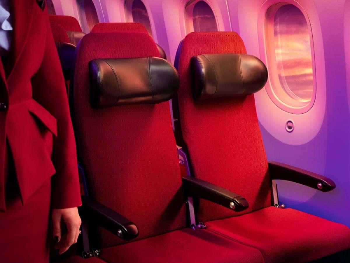 Virgin Atlantic μεταφορά με τα αεροπλάνα του εμβολίου για τον κορονοϊό