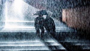 Καιρός: Έκτακτο δελτίο επιδείνωσης με βροχές, καταιγίδες και θυελλώδεις ανέμους!