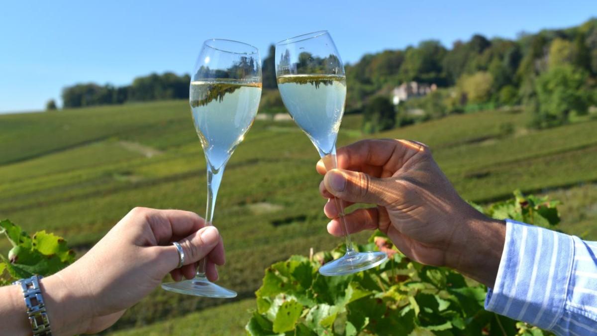 Αμπελώνες και κρασιά στην Ευρώπη
