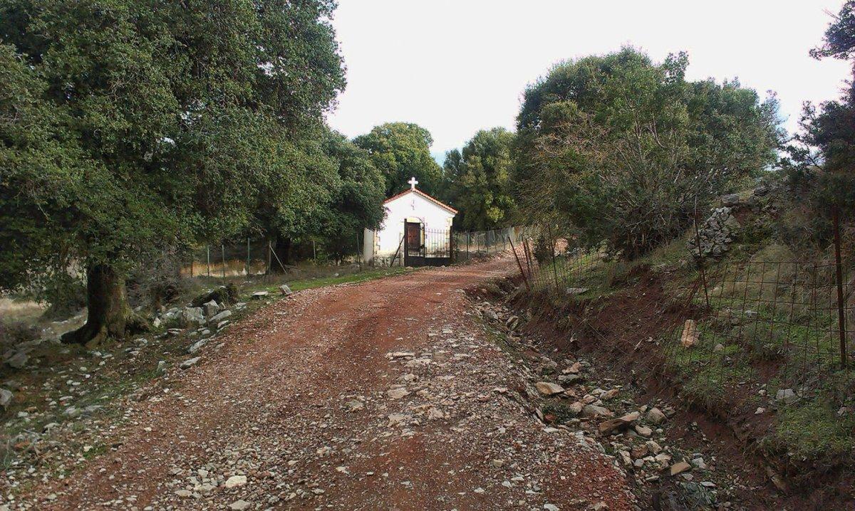 γραφικά χωριά πελοποννήσου με την Χαλανδρίτσα να ξεχωρίζει
