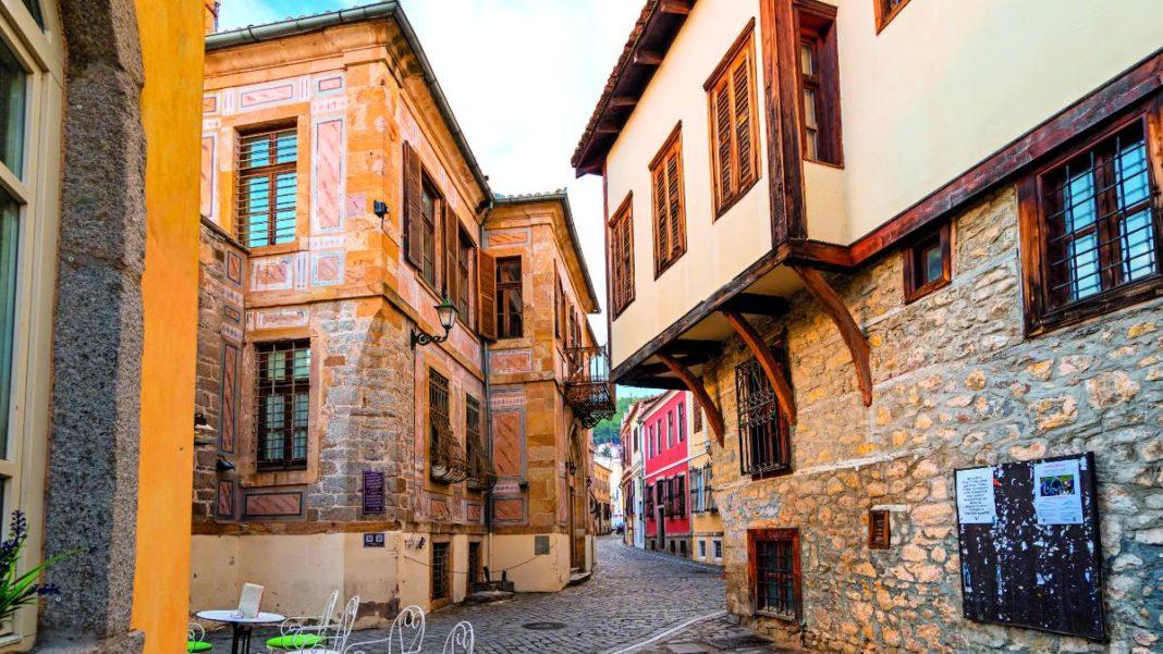Ξάνθη, οι ομορφότερες πόλεις της Βόρεια Ελλάδας