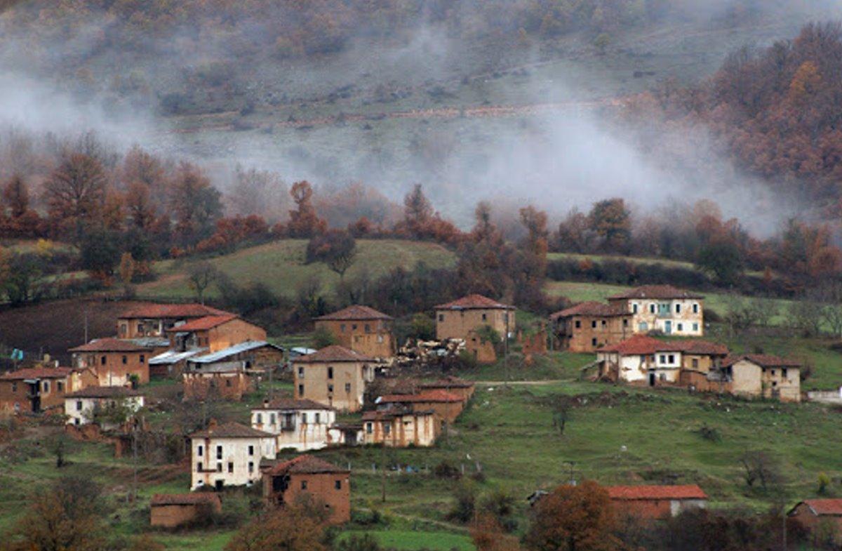 ελληνικά χωριά-φαντάσματα και οι ιστορίες τους χωριό Γάβρος στην καστοριά