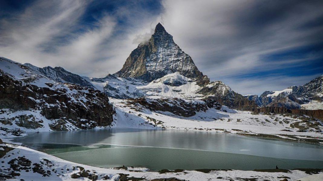 Ζερμάτ Ελβετία