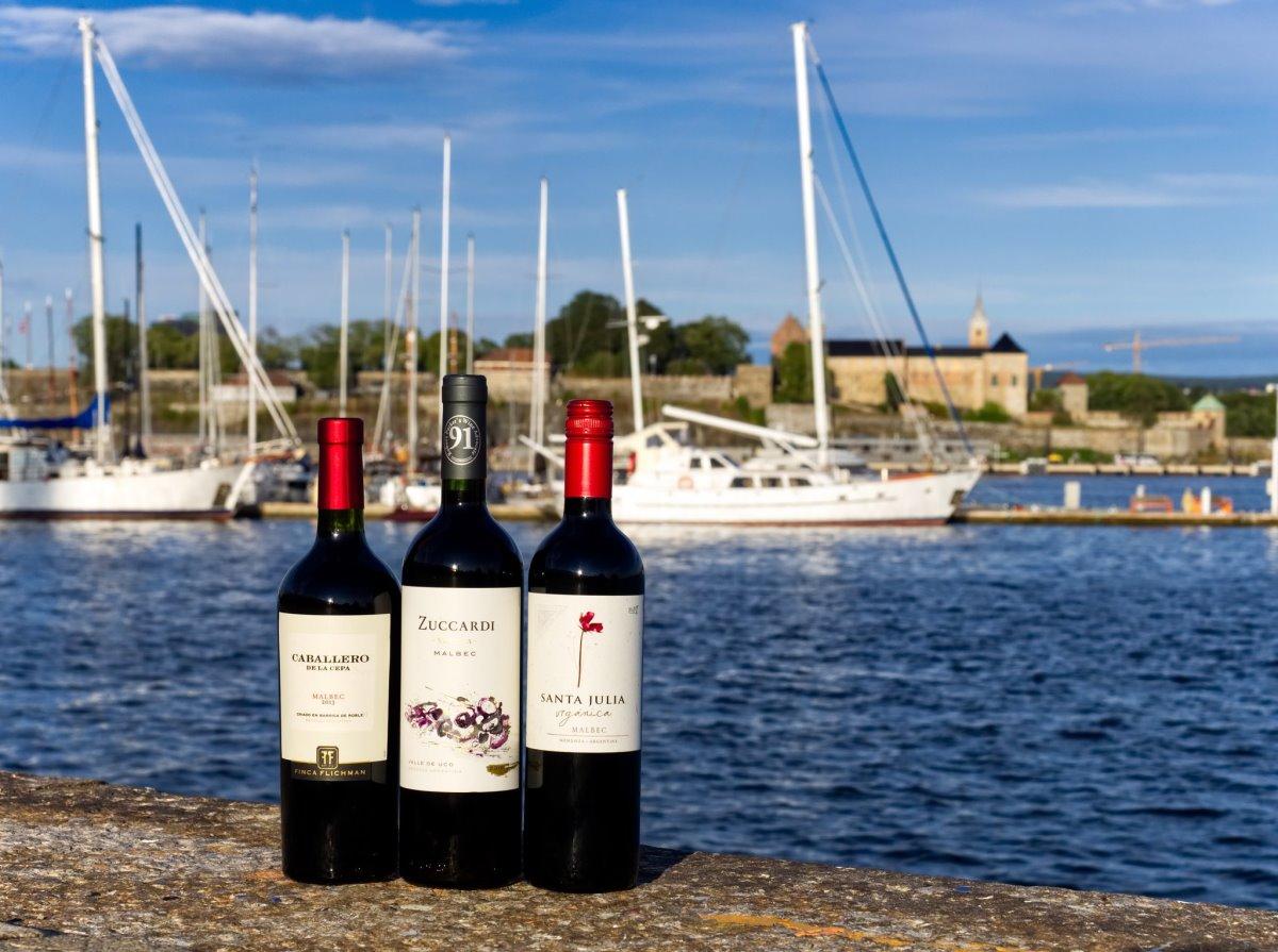 τα κρασιά από τους Αμπελώνες Zuccardi Αργεντινή που είναι οι καλύτεροι στον κόσμο
