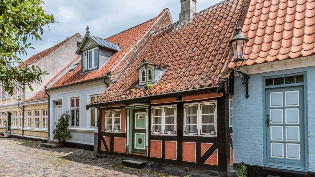 Τα ομορφότερα χωριά της Ευρώπης