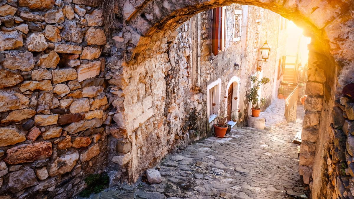 Budva, Μαυροβούνιο