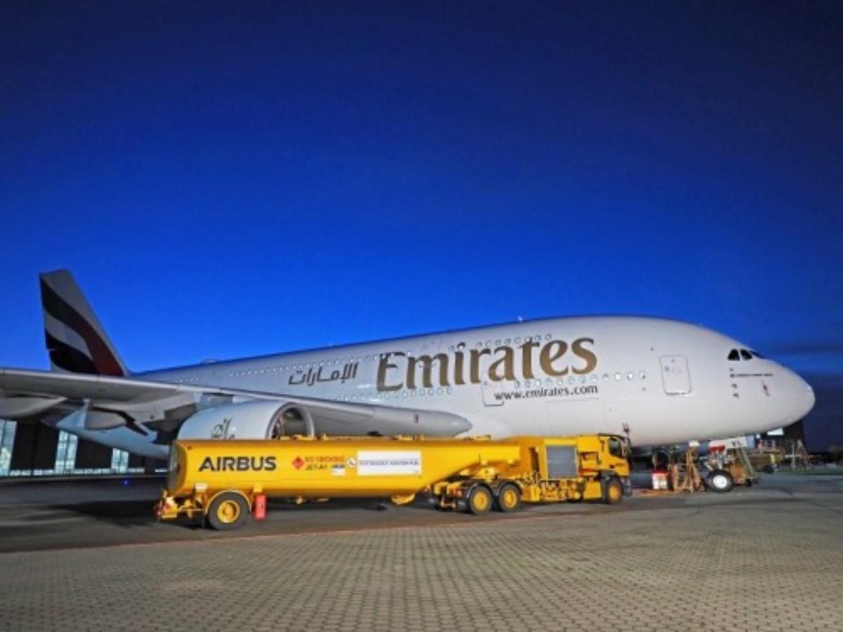 Νέα αεροσκάφη Emirates