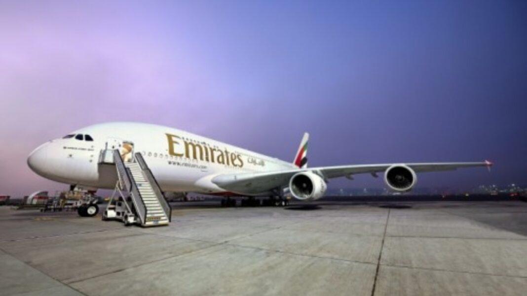 Emirates νέα αεροσκάφη