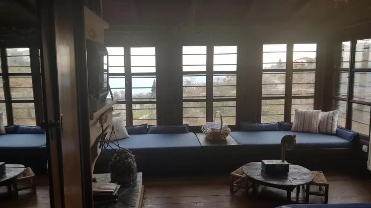 Feggaropetra Inn Magic Mountain House, Παλαιός Παντελεήμονας