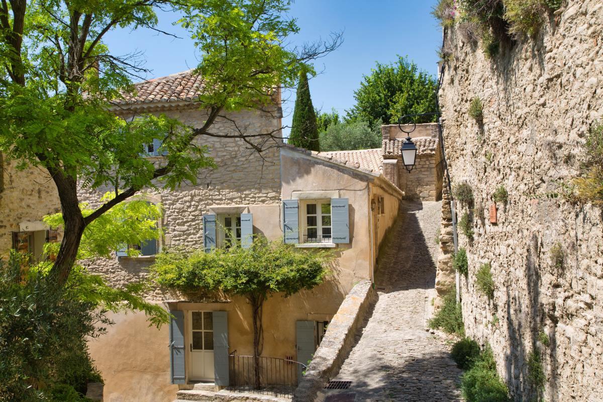 Gordes, Γαλλία