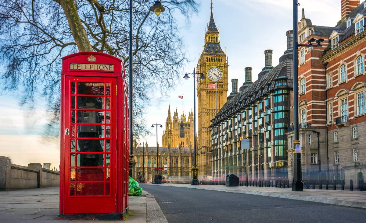 15 πράγματα για το Λονδίνο που δεν ήξερες