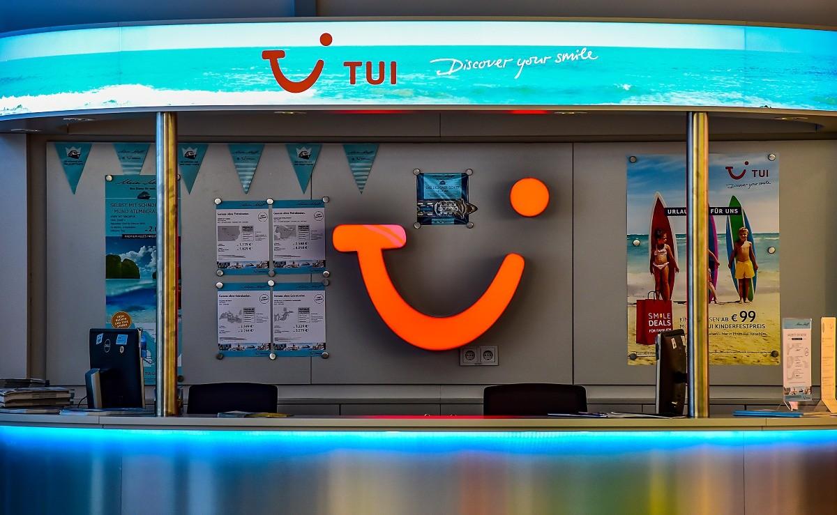 το νέο χρηματοδοτικό πακέτο €1,8 δισ. στην TUI