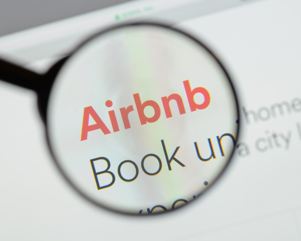 Airbnb πολιτική ακύρωσης