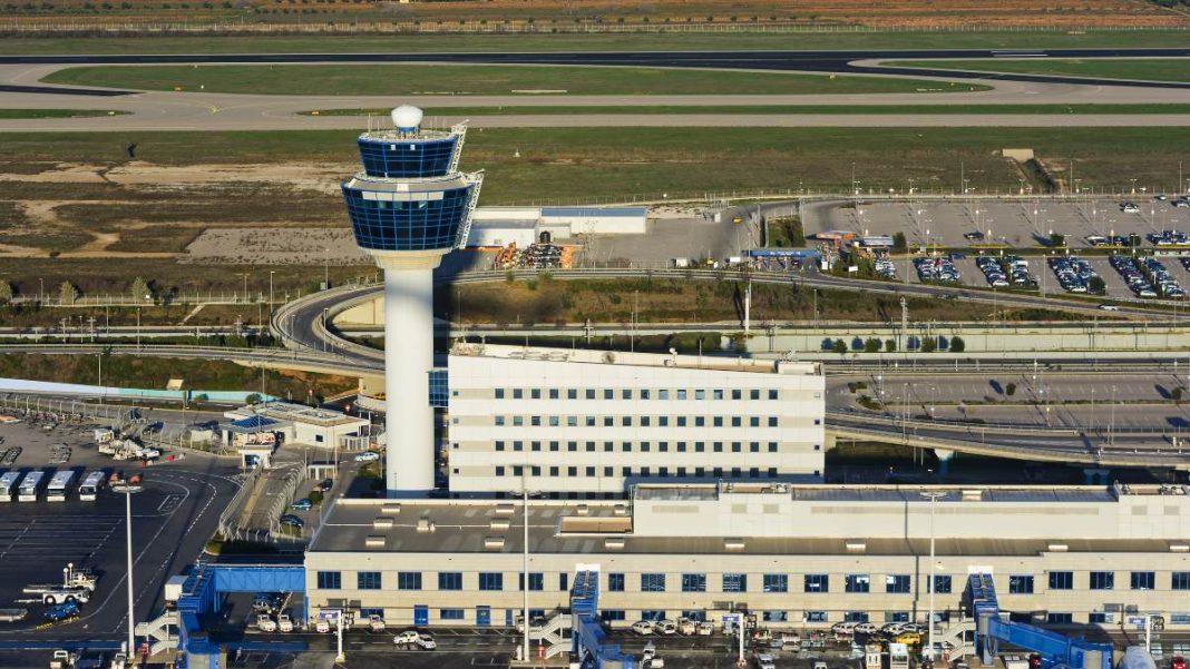 Αεροδρόμιο Αθηνών, Ελευθέριος Βενιζέλος