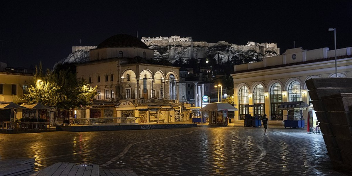 15 πράγματα που δεν ξέρετε για την Αθήνα