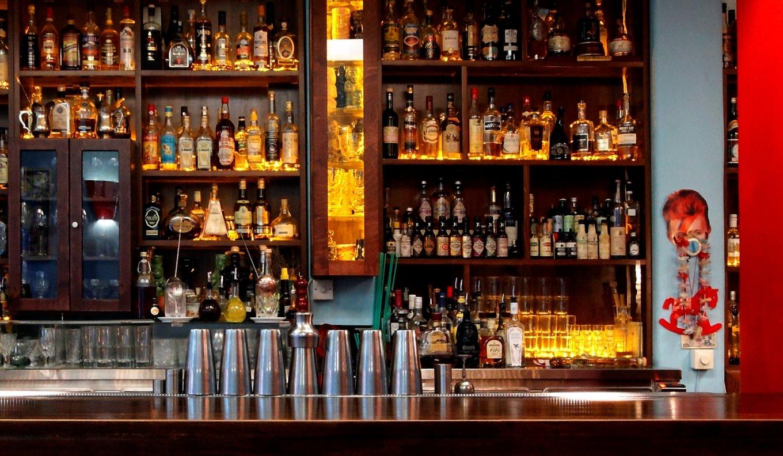 baba au rum καλύτερο μπαρ Ελλάδα Αθήνα