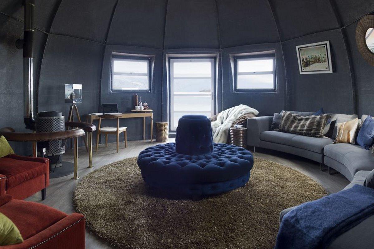 Wichaway Camp - White Desert, Ανταρκτική στο δωμάτιο