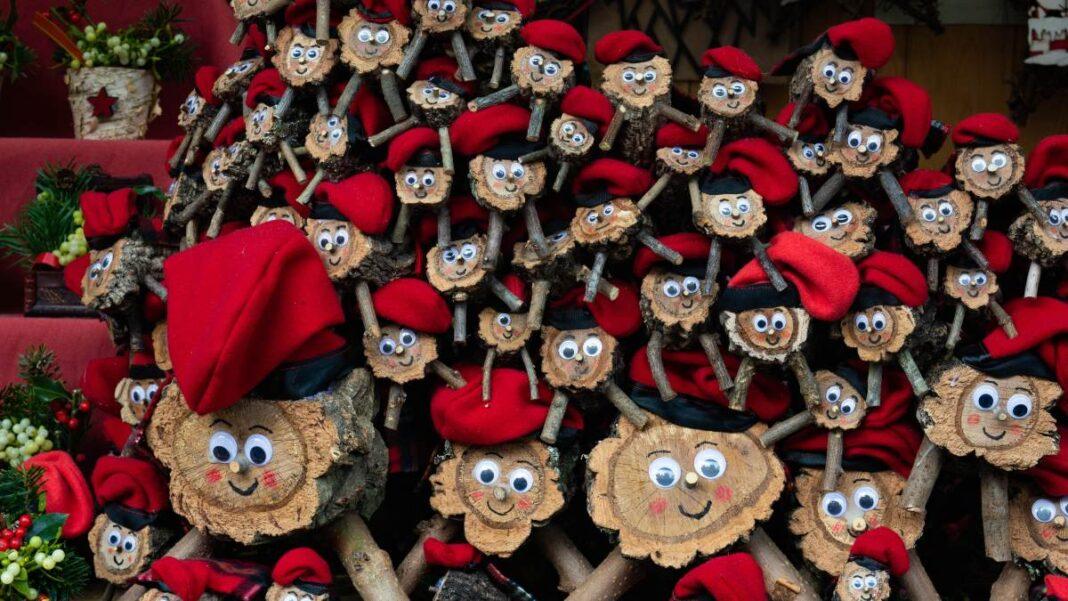Χριστούγεννα Καταλονία