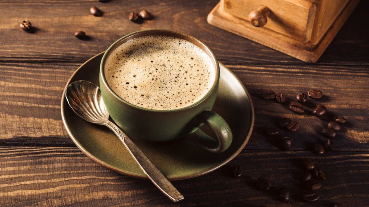 ταξίδια καλοφαγάδες καφές
