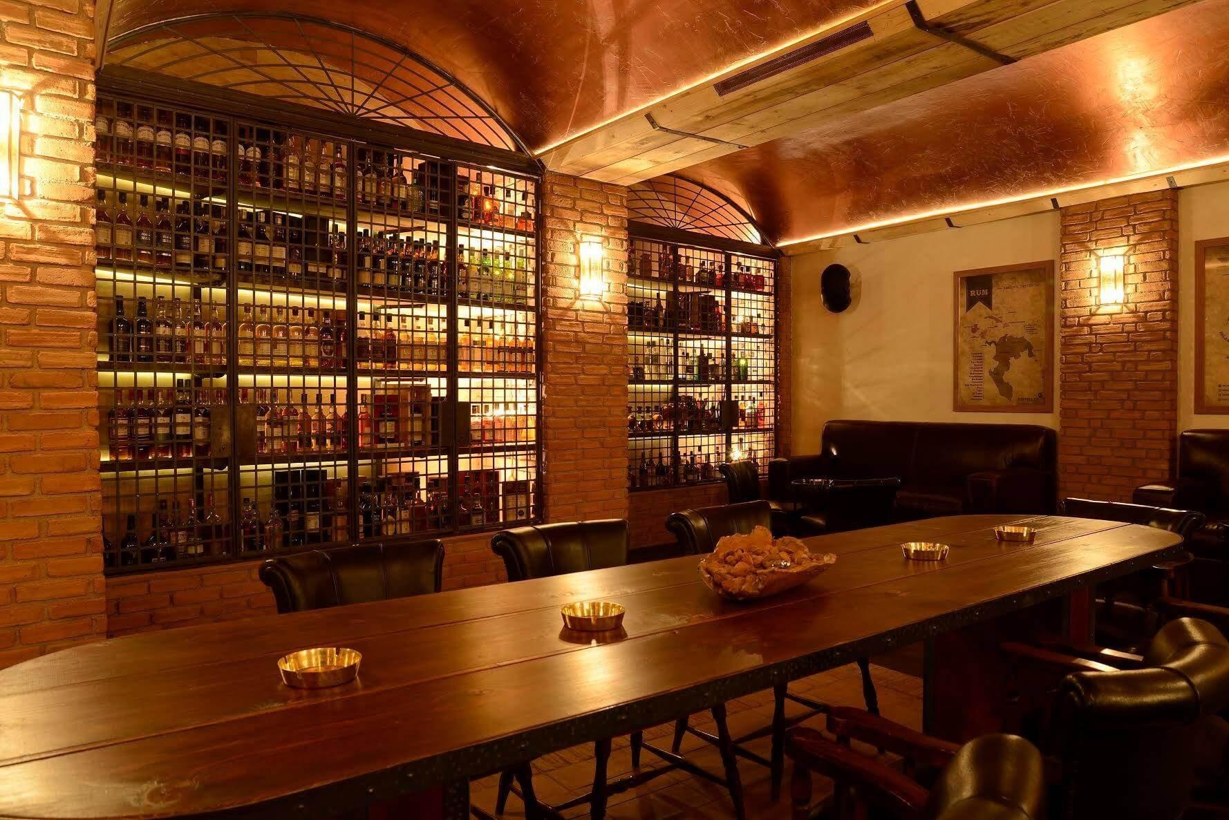 cv distiller καλύτερο μπαρ Αθήνα 2020
