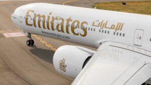 Emirates:Τριπλή διάκριση για την αεροπορική εταιρεία στα World Travel Awards!