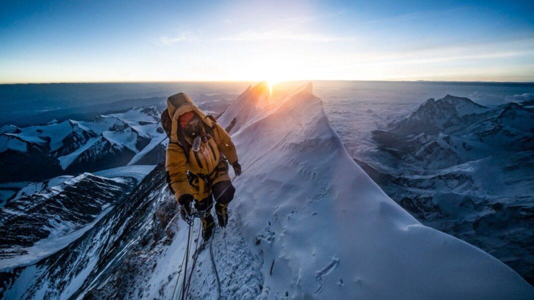 Έβερεστ ορειβάτης