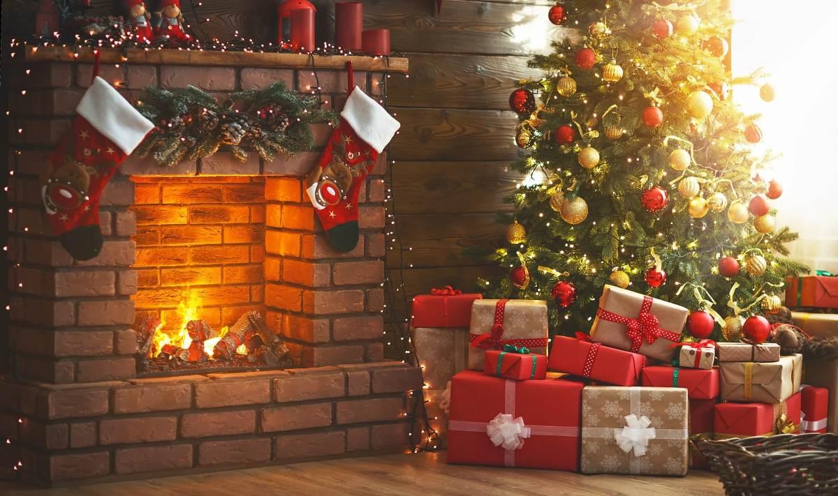 Περίεργα χριστουγεννιάτικα έθιμα