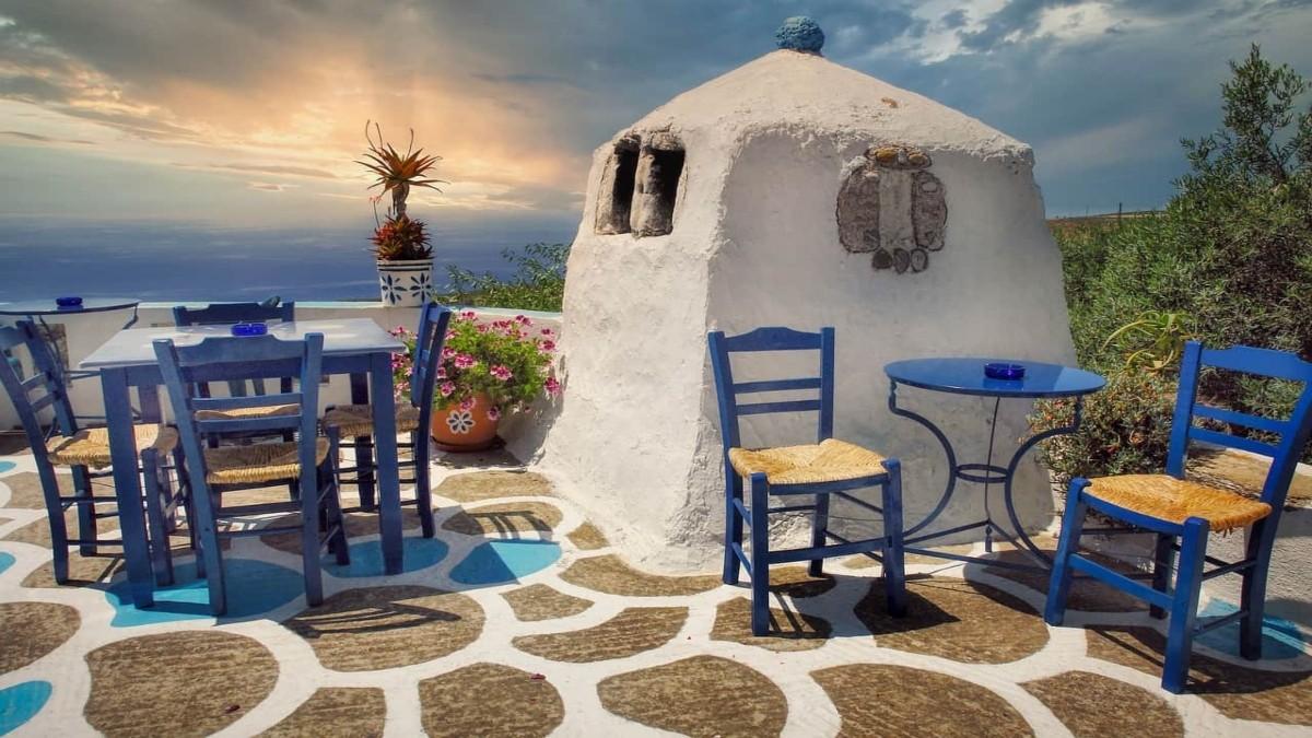 Ελληνικός τουρισμός αποτίμηση 2020