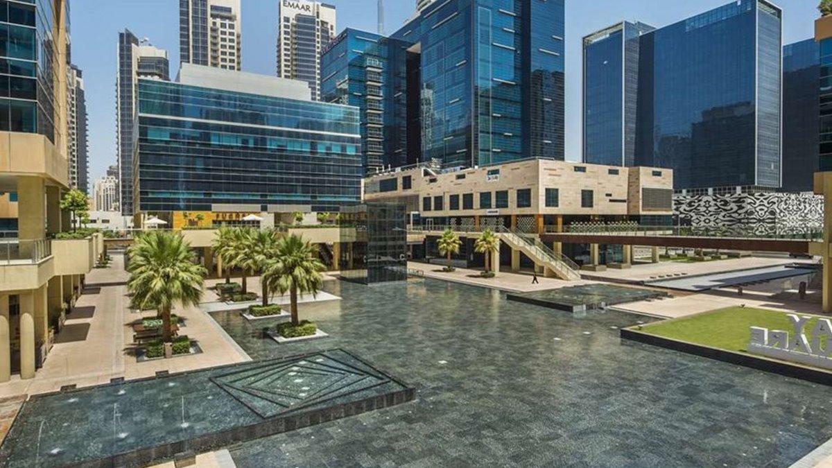 Το πιο χλιδάτο Hilton ανοίγει στο Ντουμπάι - Το πρώτο 5άστερο στα Εμιράτα!