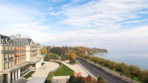 Το ξενοδοχείο με την ακριβότερη σουίτα στον κόσμο – Κοστίζει 85.000 ευρώ την βραδιά και μπήκε στα Ρεκόρ Γκίνες για την χλιδή της!