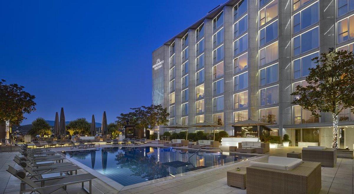 Hotel President Wilson Suite με την ακριβότερη σουίτα στον κόσμο